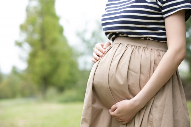 妊娠・出産を経験した方
